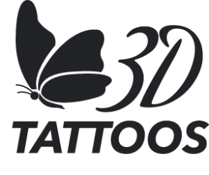 3d Tattoos UK